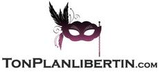 Logo plan libertin