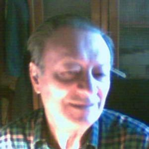 Homme  agé de 71ans à Lyon